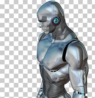 Humanoid Robot Robotics Artificial Intelligence Android PNG