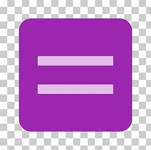 Equals Sign Computer Icons Symbol Equality PNG