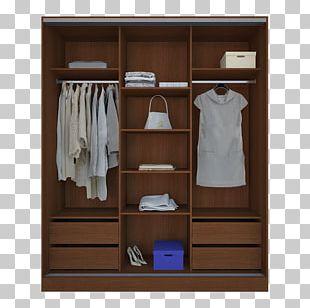 Sliding Door Armoires & Wardrobes Closet Furniture PNG