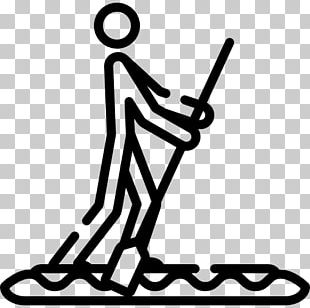 Standup Paddleboarding Surfing Sport PNG