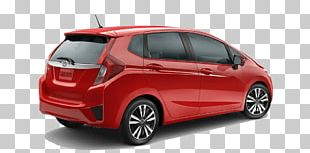 Car 2018 Honda Fit 2015 Honda Fit 2015 Hyundai Accent PNG