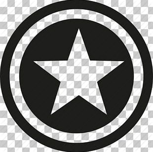 Computer Icons Star Circle Iconfinder PNG
