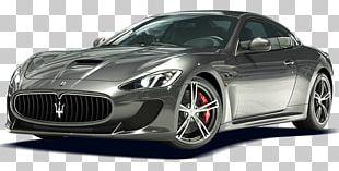 2018 Maserati GranTurismo Maserati Quattroporte Car 2016 Maserati GranTurismo PNG