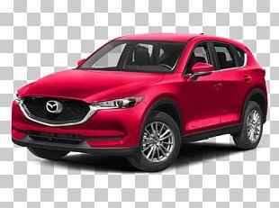 Mazda MX-5 2017 Mazda CX-5 Car Mazda CX-3 PNG