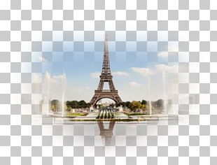 Eiffel Tower Tower Of London Hotel Table PNG
