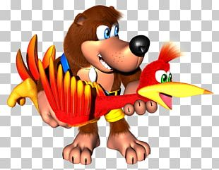 Conker's Bad Fur Day Banjo-Kazooie Video Game Conkers PNG