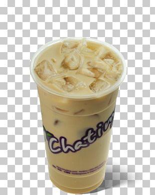 Bubble Tea Latte Smoothie Milk PNG