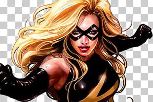 G. Willow Wilson Carol Danvers Avengers: Age Of Ultron Spider-Man Marvel Comics PNG