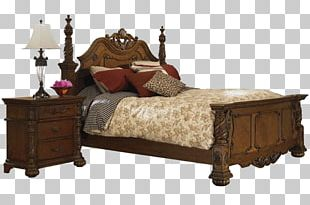 Table Bed Frame Furniture PNG