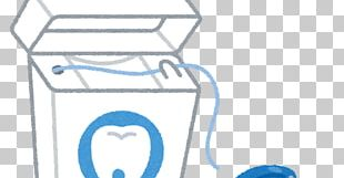 Dental Floss Dentistry Periodontal Disease Tooth Brushing Dental Plaque PNG