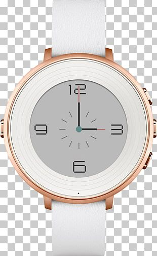 Pebble Time Round Samsung Gear S2 Smartwatch PNG