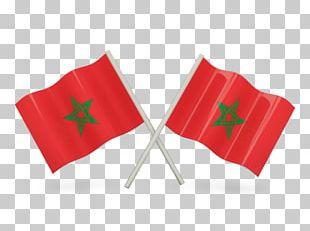 Flag Of Morocco Flag Of China PNG