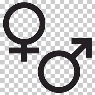 Gender Symbol Female PNG