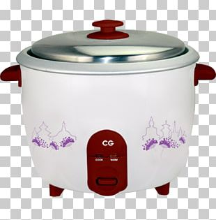 Home Appliance Rice Cookers Small Appliance Slow Cookers PNG