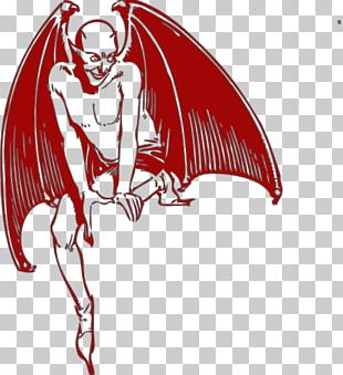 Devil Sign Of The Horns Demon Angel PNG