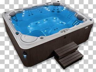 Hot Tub Blue Lagoon Bathtub Swimming Pool Hot Spring PNG