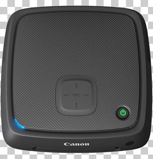 Canon Connect Station CS100 Terabyte Electronics Multimedia PNG