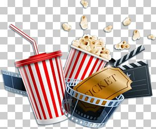 Cinema Film PNG