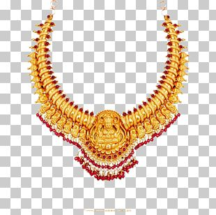 Earring Jewellery Necklace Gold Jewelry Design PNG
