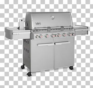 Barbecue Weber Summit S-470 Weber-Stephen Products Natural Gas Weber Summit S-670 PNG