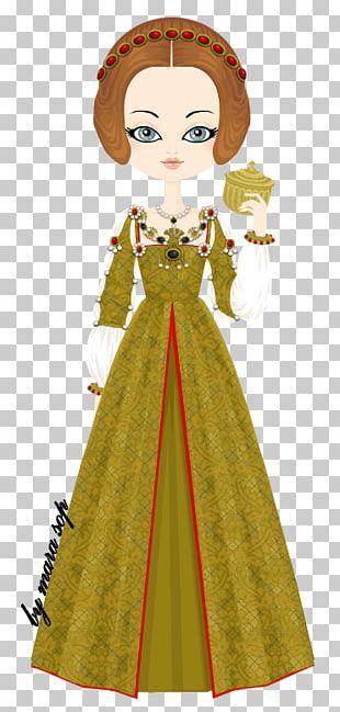 House Of Tudor Cartoon Queen Regnant PNG