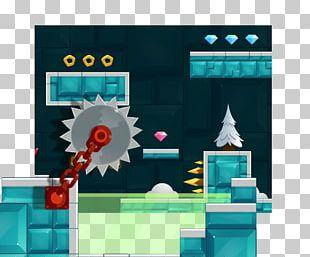 Platform Game Tile-based Video Game Level 2D Computer Graphics PNG