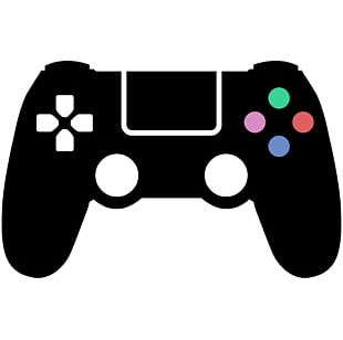 PlayStation 4 Joystick PlayStation 3 Game Controllers PlayStation Controller PNG
