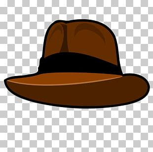 Hat Fedora Free Content PNG