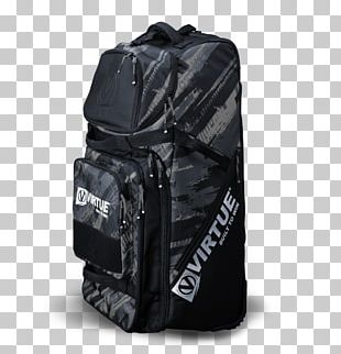 High Roller Backpack Baggage Travel PNG