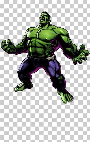 Ultimate Marvel Vs. Capcom 3 Marvel Vs. Capcom 3: Fate Of Two Worlds Bruce Banner Marvel Vs. Capcom: Infinite She-Hulk PNG