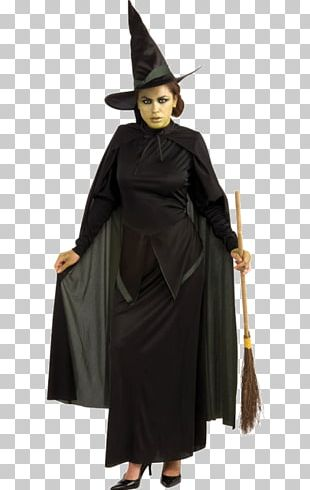 Wicked Witch Of The West The Wizard Of Oz Costume Party PNG