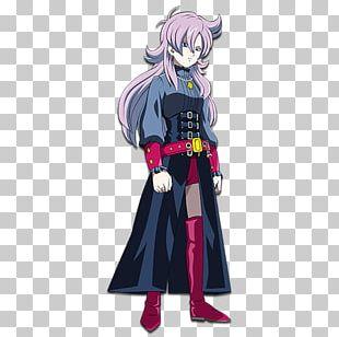 Bulma Trunks Character Fan Art Anime PNG