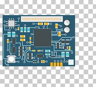 Microcontroller Electronic Engineering Electronics Electronic Component Electrical Network PNG