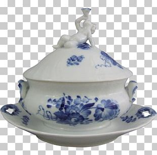 Tableware Ceramic Tureen Porcelain Plate PNG