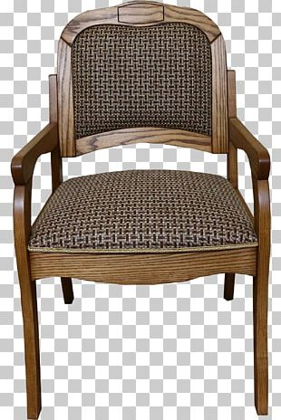 Chair Garden Furniture Тумба Wicker PNG