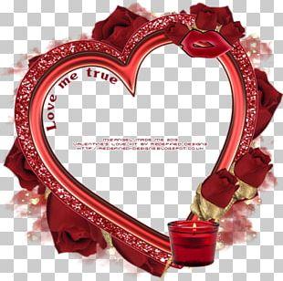 Frames Basket Valentine's Day Love PNG