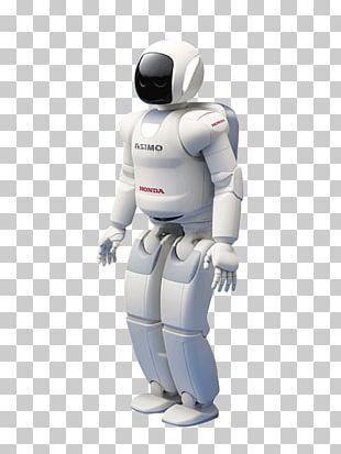 Humanoid Robot ASIMO Robotics Robotic Arm PNG