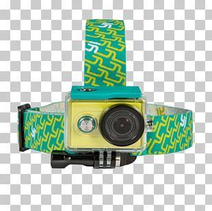 YI Technology YI 4K Action Camera GoPro Camcorder PNG