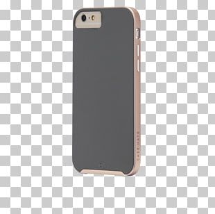 Apple Case-Mate Smartphone IPhone 6s Plus PNG