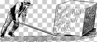 Leverage Simple Machine Wedge PNG