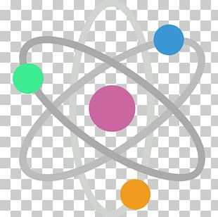 Atom Nuclear Physics PNG