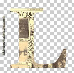 Frames Angle Font PNG