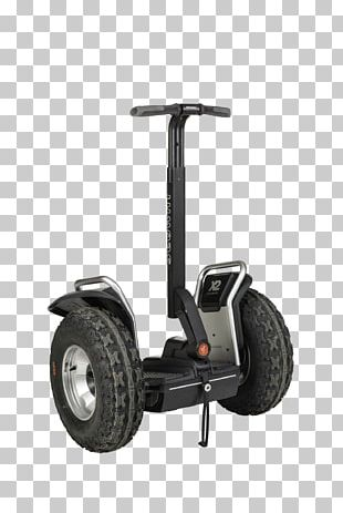 Segway PT Electric Vehicle Self-balancing Scooter Personal Transporter PNG