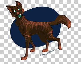 Whiskers Dog PNG