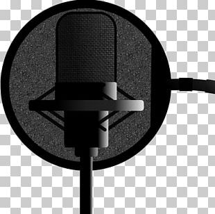 Microphone Voice-over Recording Studio Sound Recording And Reproduction Audio PNG