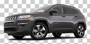 Jeep Compass Car Sport Utility Vehicle Chrysler PNG