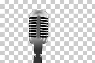 Wireless Microphone Drawing PNG