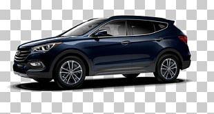 2018 Hyundai Santa Fe Sport 2017 Hyundai Santa Fe Car Hyundai Motor Company PNG