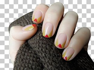 Nail Polish Nail Art Manicure Digit PNG