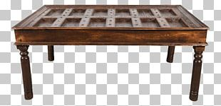 Table Dining Room Furniture Matbord Burl PNG